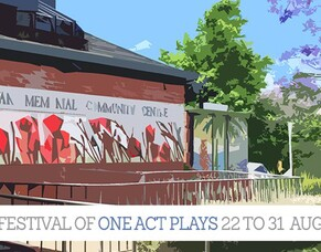 The Festival Of One Act Plays 2019