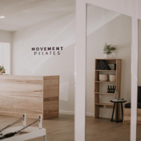 Movement Pilates