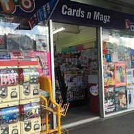 Cardz Magz N Lotto