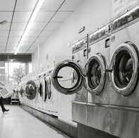 All Clean Laundromat