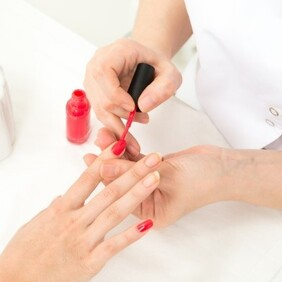 Pamper Nail & Spa