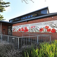 Ellerslie War Memorial Hall